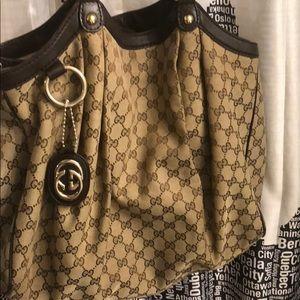 Handbags - Gucci handbag